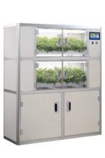 舶用水耕栽培装置